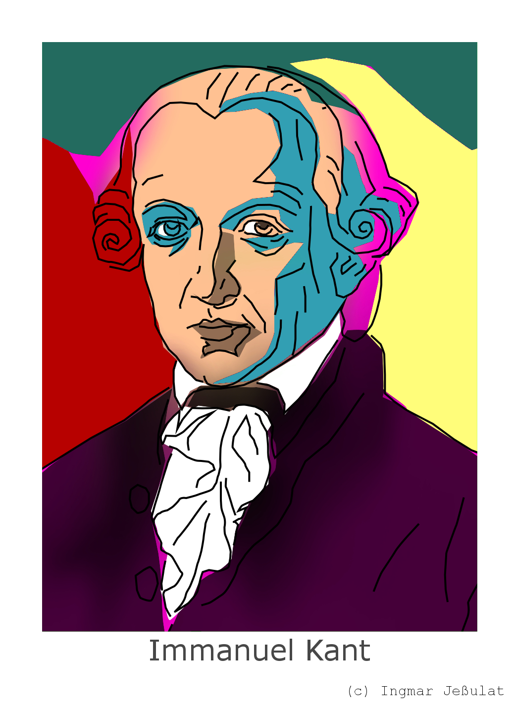 Kant Imperativ